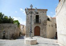 Castello di Agropoli